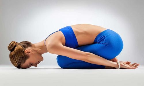 Йога- терапия позвоночника