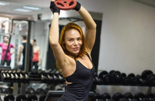 Фитнес центр Ритм СПА